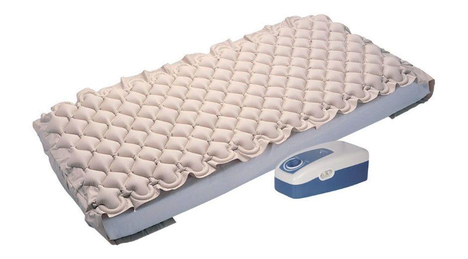 Materasso Antidecubito Ad Acqua.Noleggio Materasso Antidecubito Biofarma Ortopedica